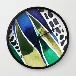 Up & Down Wall Clock
