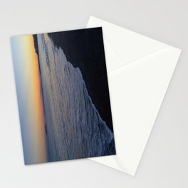 Sunset-Marblehead MA  Stationery Cards