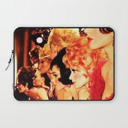 Showgirls Laptop Sleeve