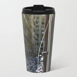 Dereliction Travel Mug