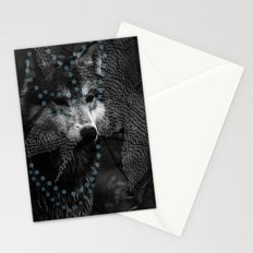 Forest Spirit Stationery Cards