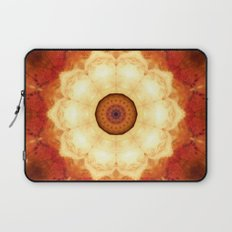 Inner Gravity Laptop Sleeve