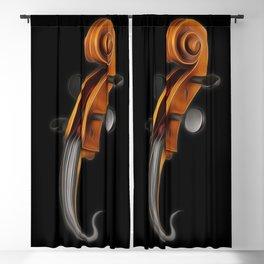 Cello Blackout Curtain