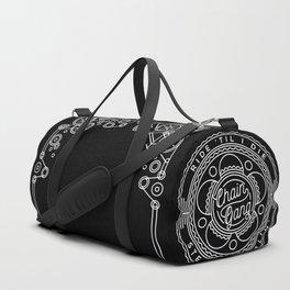 Chain Gang Duffle Bag