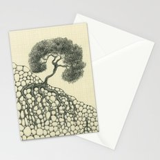 Artificial tree N.12 Stationery Cards