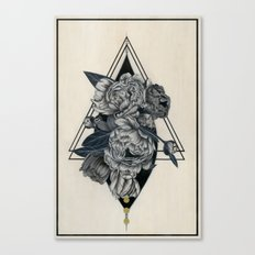 Occult II Canvas Print