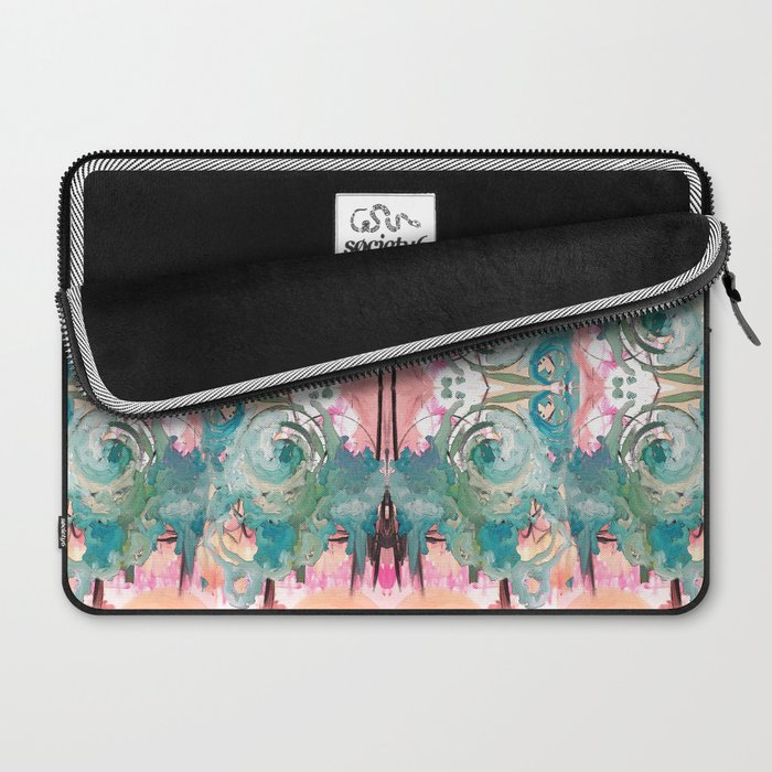 Mysterious Tuesday 2018 Laptop Sleeve