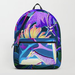 Moonlight Dances Backpack