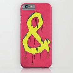amper melt iPhone 6s Slim Case