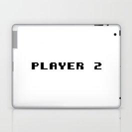 Player 2 Laptop & iPad Skin