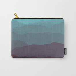 Ombré Range No. 1 Carry-All Pouch