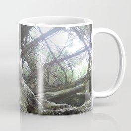Wolf den Coffee Mug