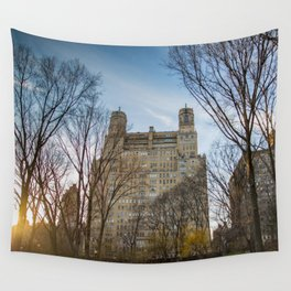 Central Palace Wall Tapestry