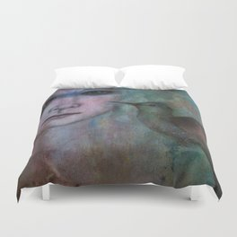 A Spirit of Youth Duvet Cover