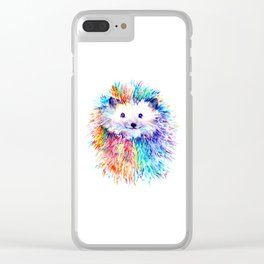 Soft Inside Clear iPhone Case