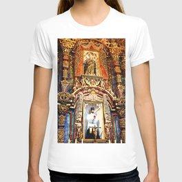 San Xavier 1 T-shirt