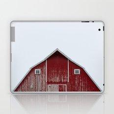 The Red Barn Laptop & iPad Skin