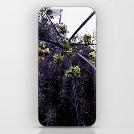 Sparklers iPhone Skin