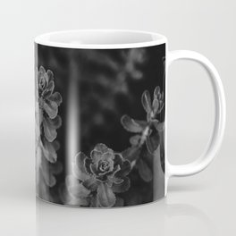 wild succulents II Coffee Mug