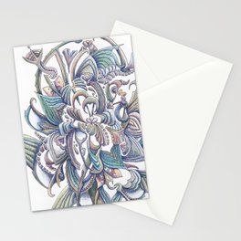 Elfcity Stationery Cards