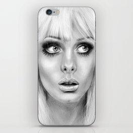 + BAMBI EYES + iPhone Skin