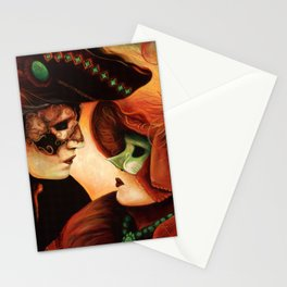 A Lover's Lament Stationery Cards