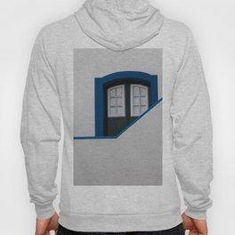Blue Door Hoody