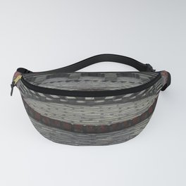 The Circle of Wall Fanny Pack
