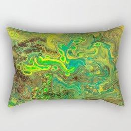 AMPHIBLION Rectangular Pillow
