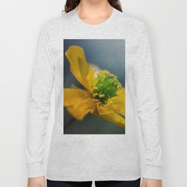Two similar worlds Long Sleeve T-shirt