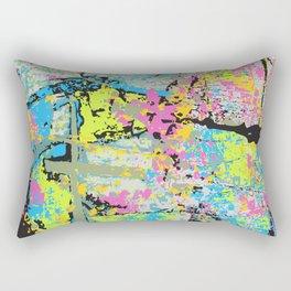 Density Rectangular Pillow