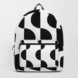 ROUND_WAVES Backpack