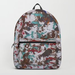 Through the Forest Backpack