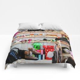 Clutter Comforters