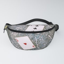Card Game Fanny Pack