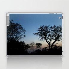 African Trees Laptop & iPad Skin
