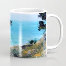 Fine, Fine Torrey Pine Coffee Mug