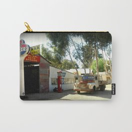 Ghost Town Carry-All Pouch