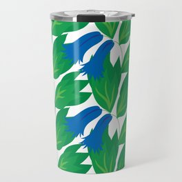 Blue bells Travel Mug