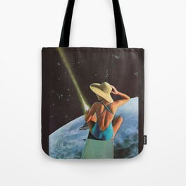 Before dipping  Tote Bag