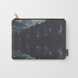 Abstracts in nature no.5 Carry-All Pouch