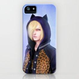 Yuri Plisetsky iPhone Case