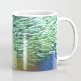 In the Fish Bowl II Coffee Mug