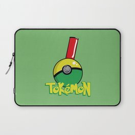 Tokemon GO Laptop Sleeve
