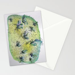 Freshness Stationery Cards