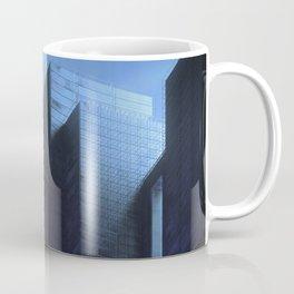Megacity View No.1 Coffee Mug