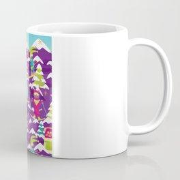 Fresh Meowder Coffee Mug