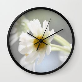 It's only a matter of time .... Wall Clock