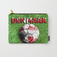 Old football (Denmark) Carry-All Pouch