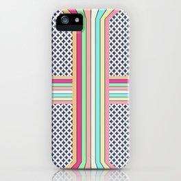 pop cross iPhone Case